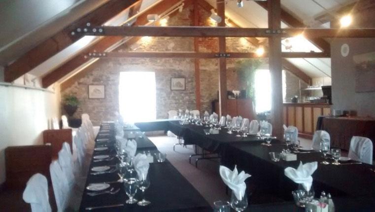 The Mill Restaurant